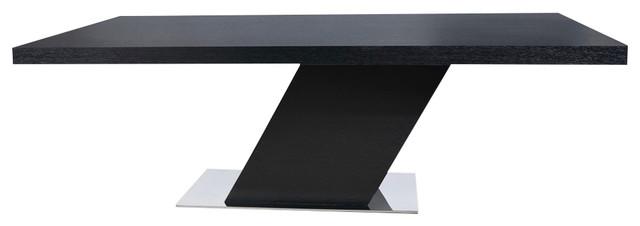 Modrest Flint Modern Wenge Dining Table by Vig Furniture Inc.
