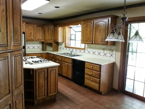 Need Help In My Kitchen!