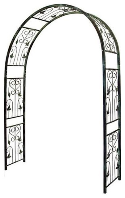 Griffith Creek Designs Vintage Arbor, French Ivory.