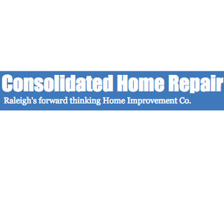 Consolidated Home Repair Raleigh Nc Us 27609