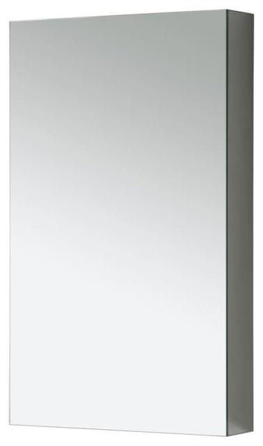 Fresca Fmc8015 Medicine Cabinet Bathroom Storage.