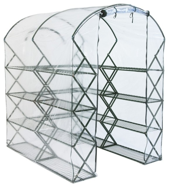 FlowerHouse Harvest House Pro Clear Cover