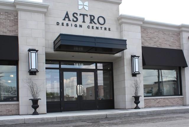 Astro Design Centre