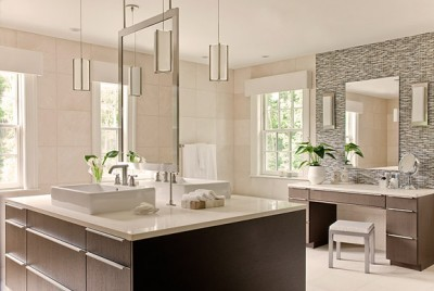 Award Winning Bathroom Design Contemporary Boston By Leslie Fine Interiors