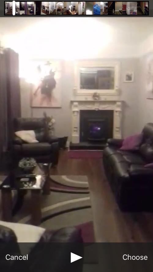Need Help For My Narrow Sitting Room