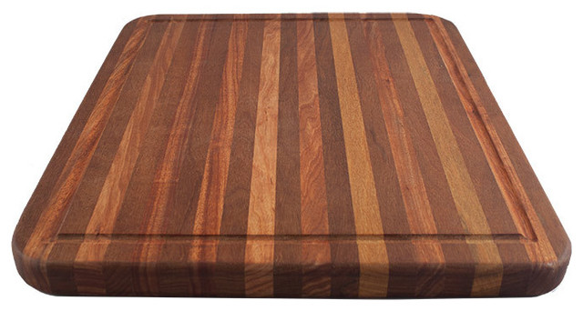 Catarina Brazilian Bulletwood Board.