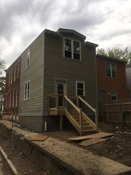 need help picking exterior paint colors