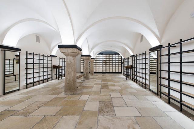Lüftungsreinigung München solebox münchen habit arte nymphenburg architectural antiques