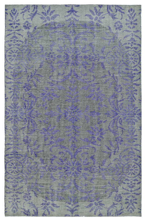Kaleen Sulpice Hand-Knotted Area Rug, 5'6x8'6