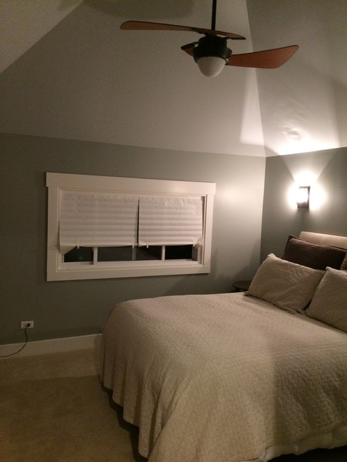 What Color Drapes To Go With Quot Urban Putty Quot Walls