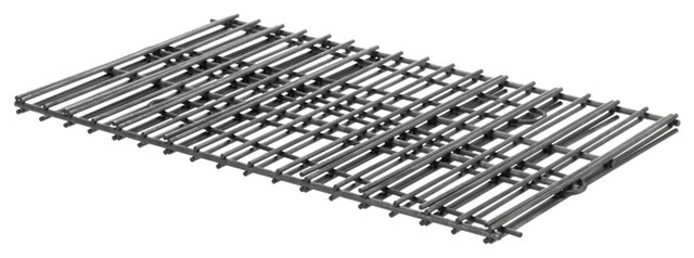 Grillmark Universal Fit Lava Cooking Rock Grate, Steel.