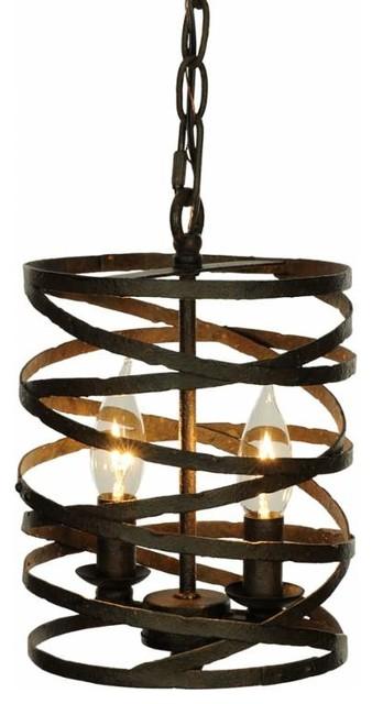 Miseno miseno mlit155181rt pasco 2 light mini pendant with pasco 2 light pendant lamp weathered iron contemporary pendant lighting mozeypictures Gallery