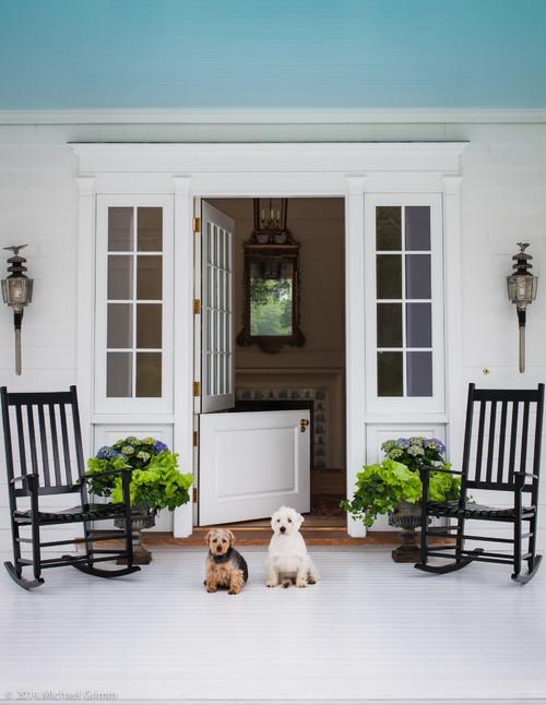 East Hampton for Hamptons Cottages & Gardens Magazine