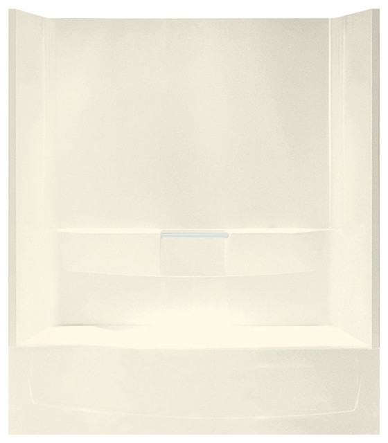 Sterling Performa 75.5x29x60 Vikrell Tub/Shower - Contemporary ...