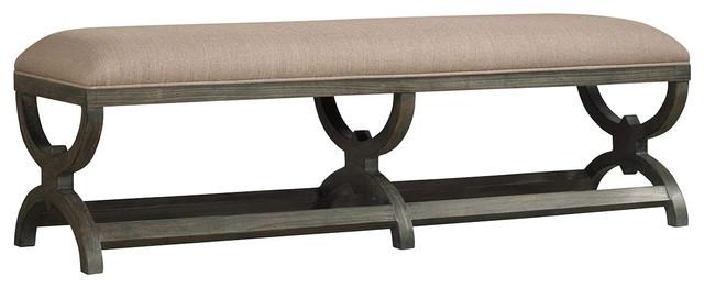Massey Bench. -1