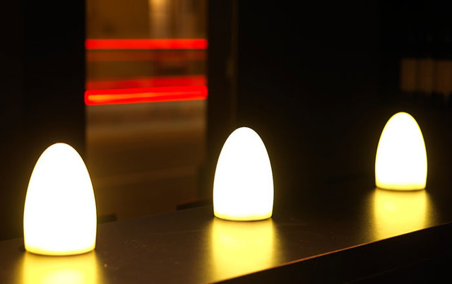 wireless led table lamp modern - Wireless Led Table Lamp - Modern - Other - By Yida Enterprise Co.,Ltd.