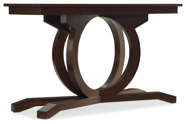Archibald Wooden Console Table.