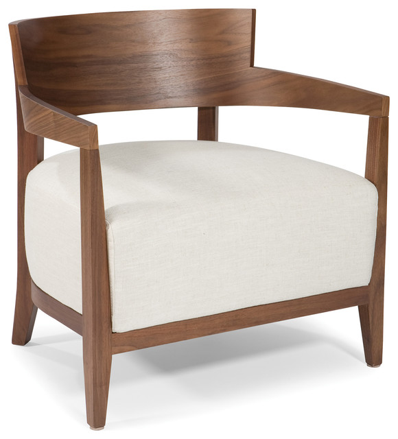 Shop HouzzMoes Home Collection Volta Arm ChairArmchairs And
