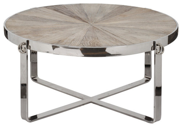 Stunning Contemporary Coffee Tables by Custom Furniture World