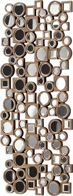 Cyan Designs 05704 Aldo Mirror
