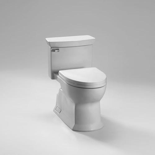 Toto   Eco Soirée One-Piece Toilet - Modern - Toilets - by ...