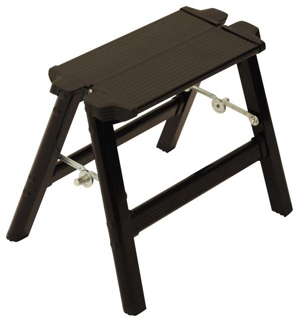 Ascent Products Llc Designer Series Slim 1 Step Ladder
