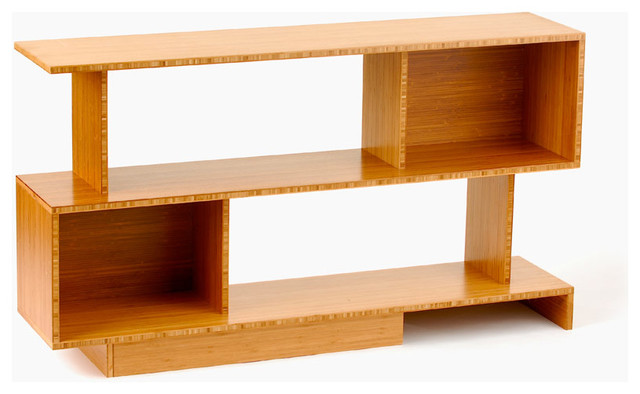 bamboo credenza modern console tables bamboo modern furniture