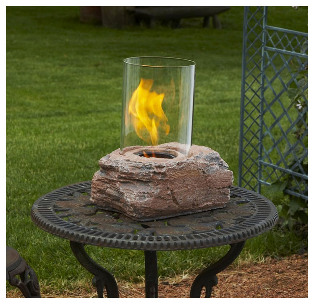 Ledgerock Personal Fireplace