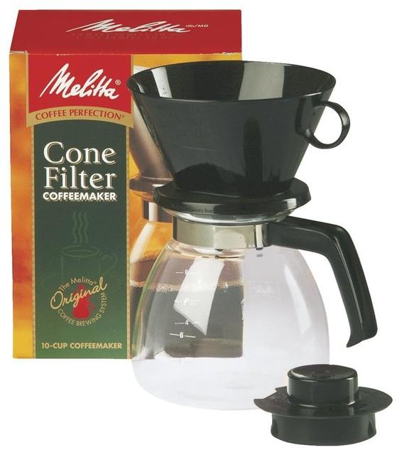 Melitta USA Inc Drip Cone Coffee Maker 640616