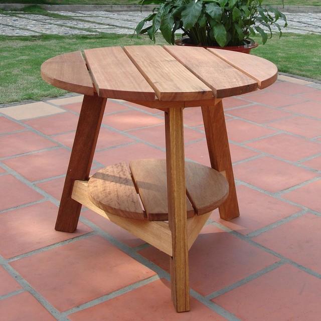 Vifah Side Table