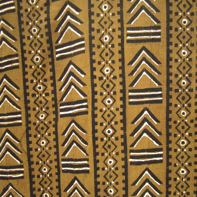 Ananse Village Extra Large Mudcloth 105 Amp Reviews Houzz