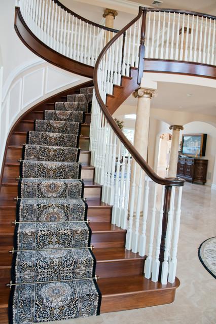 Grand Staircase E