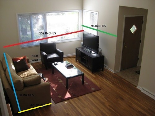Help With Living Room Layout Sofa Sectional Options