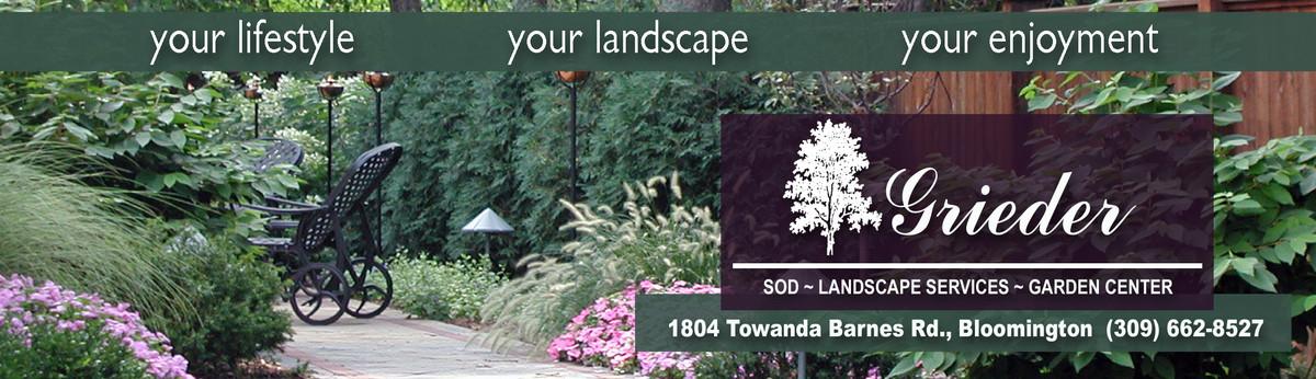Grieder Sod Landscaping Llc