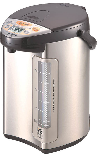 Zojirushi America Corporation 4 L. Hybrid Water Boiler And Warmer,.