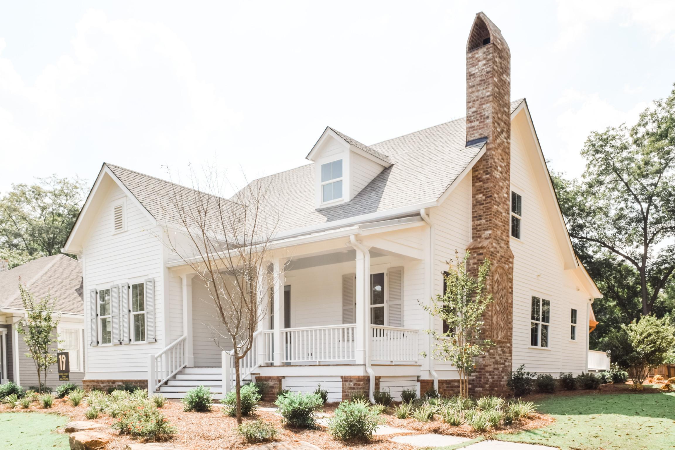 Grace House-New Construction