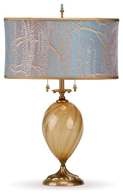 Ashton Table Lamp.