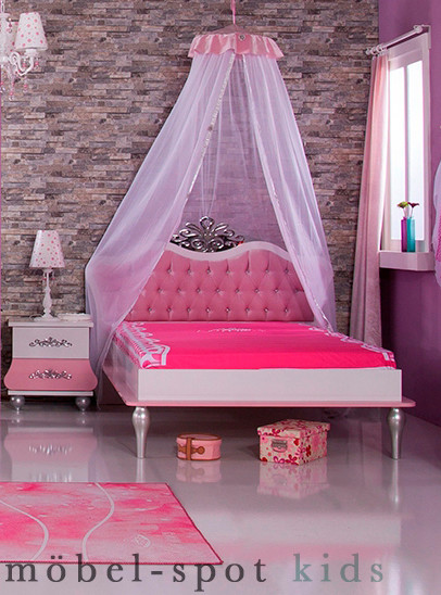 kinderzimmer anastasia rosa. Black Bedroom Furniture Sets. Home Design Ideas