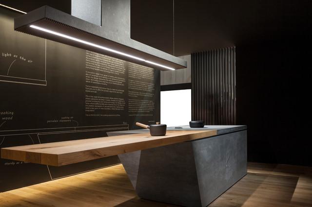 k chentrends 2018 innovationen von der mail nder messe. Black Bedroom Furniture Sets. Home Design Ideas
