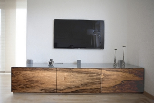 sideboard forest modern stuttgart von luanna design. Black Bedroom Furniture Sets. Home Design Ideas