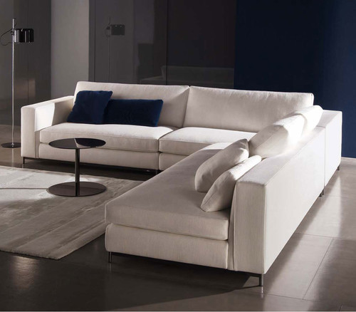 Modern Contemporary Sectional Sofa: What Is The Price On The Minotti Sectional?