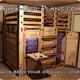 Palmetto Bunk Beds