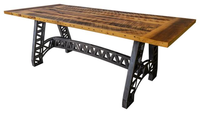 Key Bridge Table Base Only