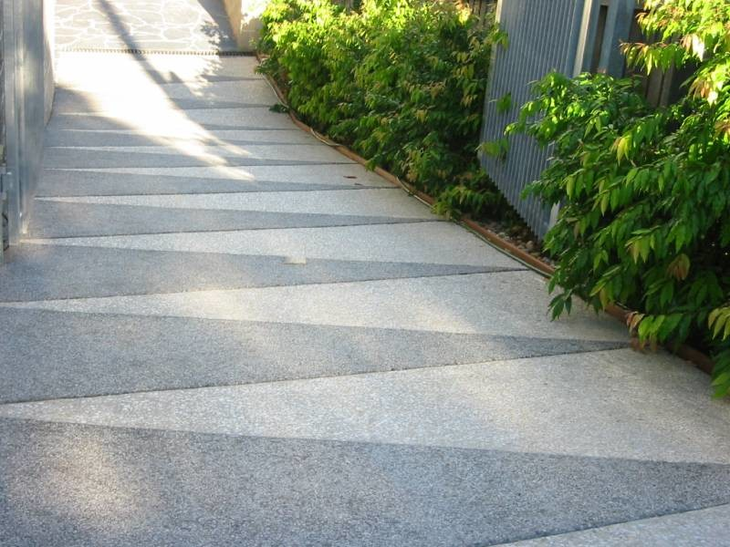 5 Advantageous Reasons to go for Exposed Aggregate Concrete in your Home