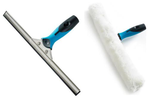 Basic Professional Window Cleaning Kit