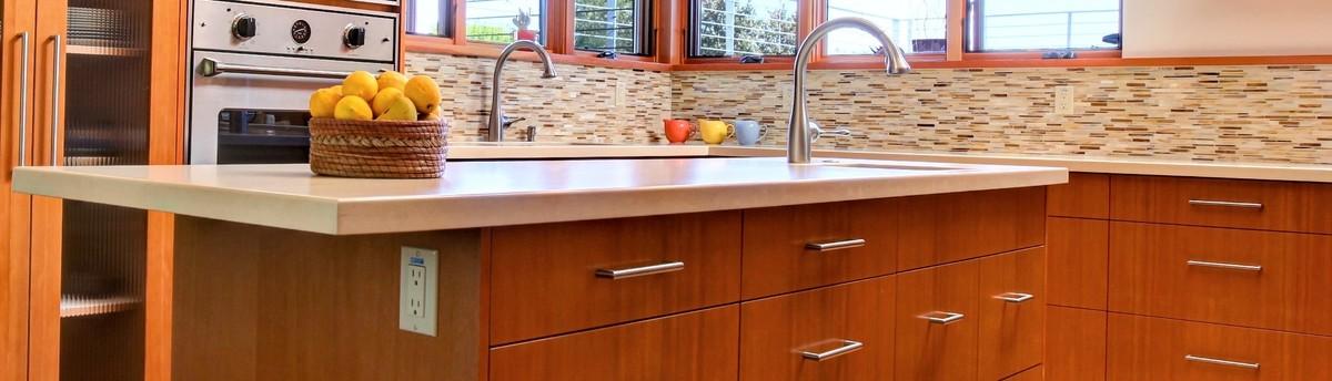 Lackey Woodworking Inc.   Santa Cruz, CA, US 95060