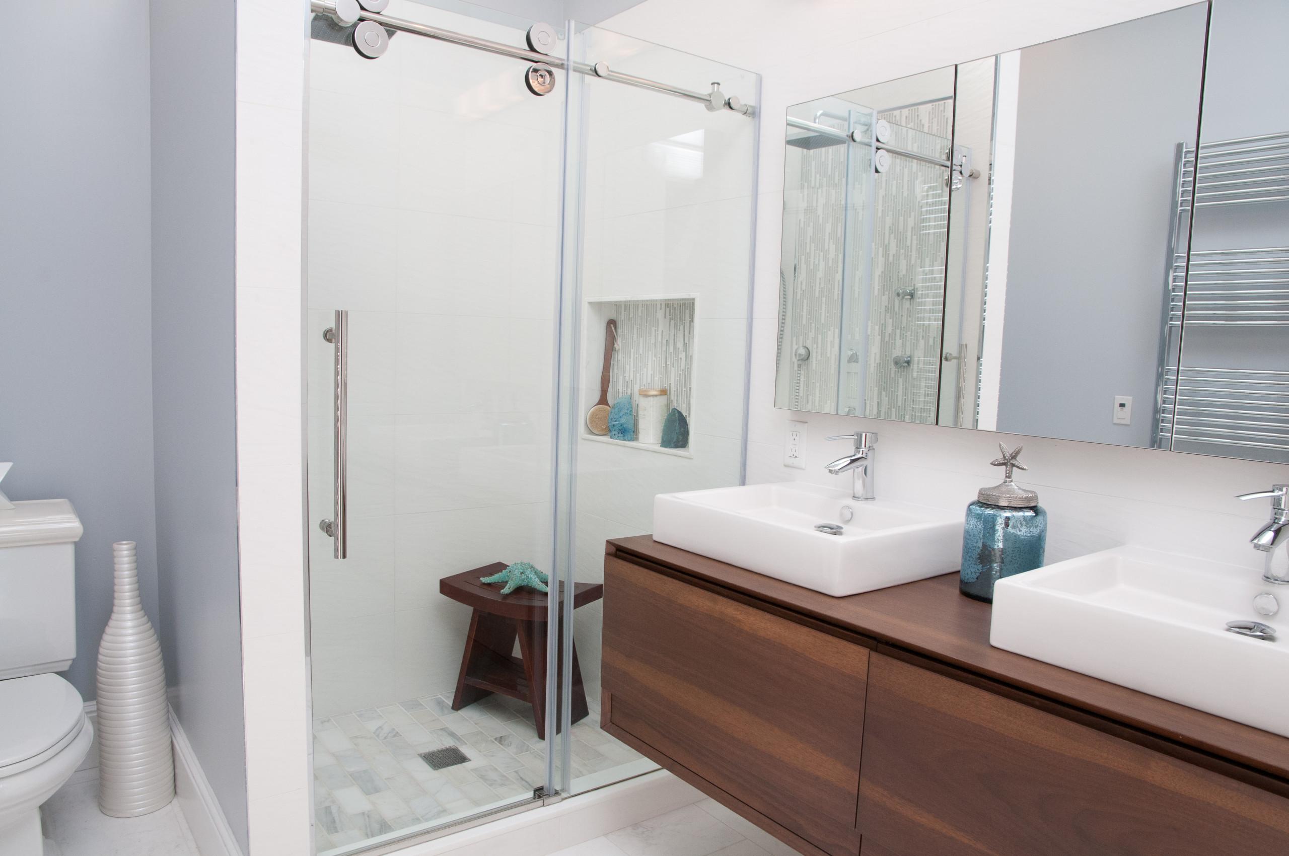 Bathroom Remodel - Hoboken 11th Street