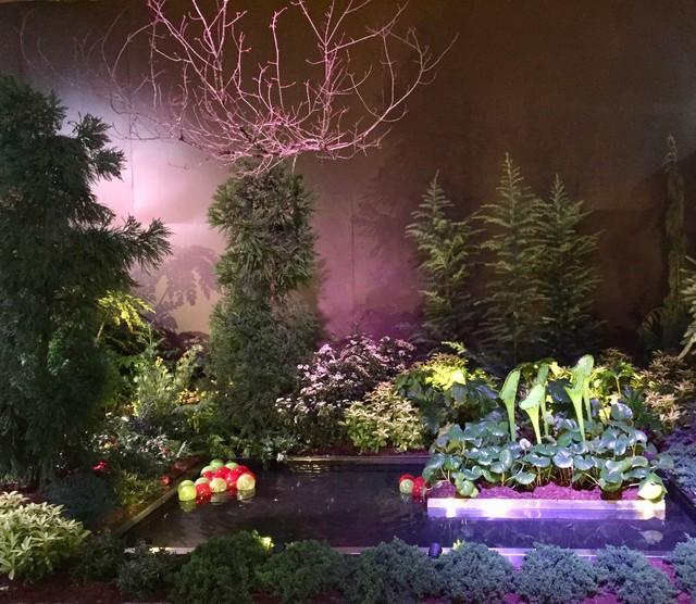 Southern Spring Home and Garden Show 2017 contemporary