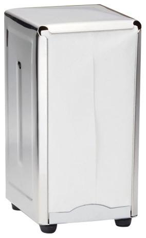 Retro Napkin Dispenser contemporary-napkin-holders