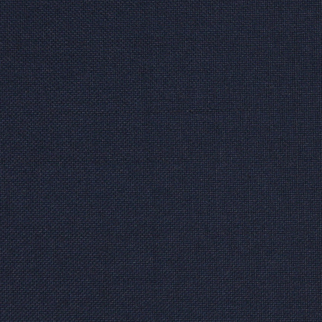 Navy Blue Ultra Durable Tweed Upholstery Fabric By The Yard